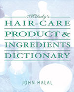 Milady's Hair Care and Product Ingredients Dictionary